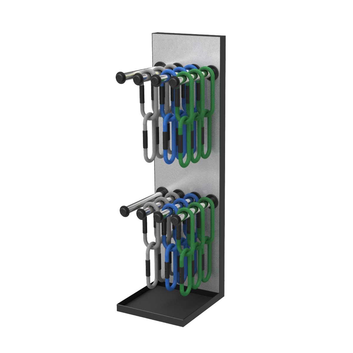Reax Chain Two Display Storage