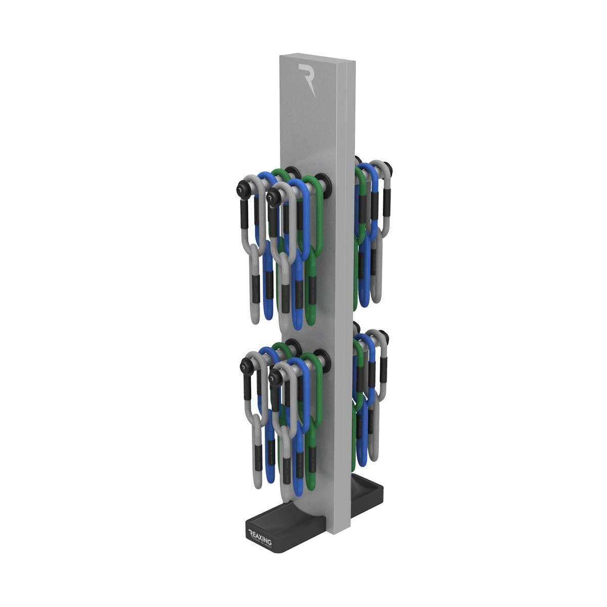 Reax Chain Two Vertical Storage