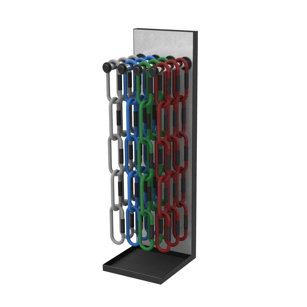 Reax Chain Five Display Storage